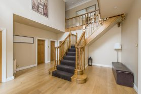 7 bedroom detached home