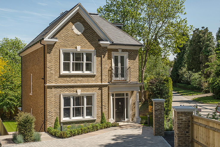 6 bedroom detached house for sale Leatherhead Copy