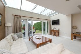 4 bedroom semi-detached house for sale Spinney Gardens, Esher