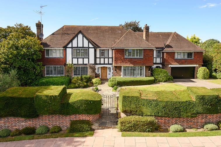 7 bedroom detached house for sale – Esher