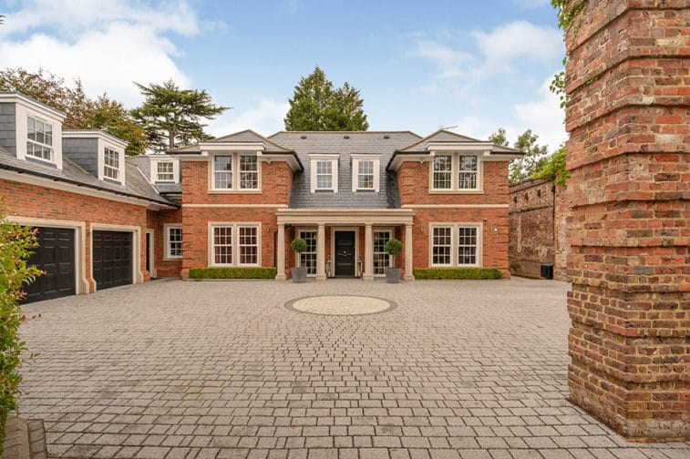 Claremont Drive, Esher