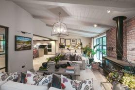 5 Bedrooms, Green Dene, East Horsley