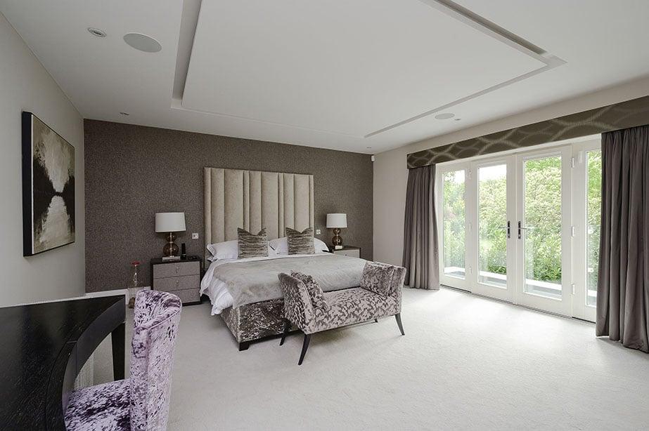 6 Bedrooms, Oakshade Road, Oxshott