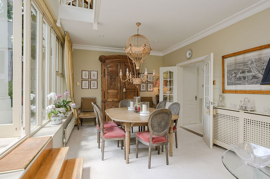 4 Bedrooms, Ruxley Towers, Claygate