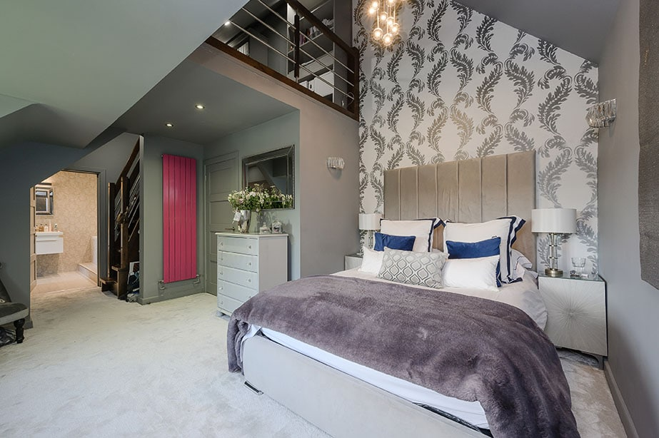 2 New Build Family Homes, Kings Hill, Beech, Hampshire